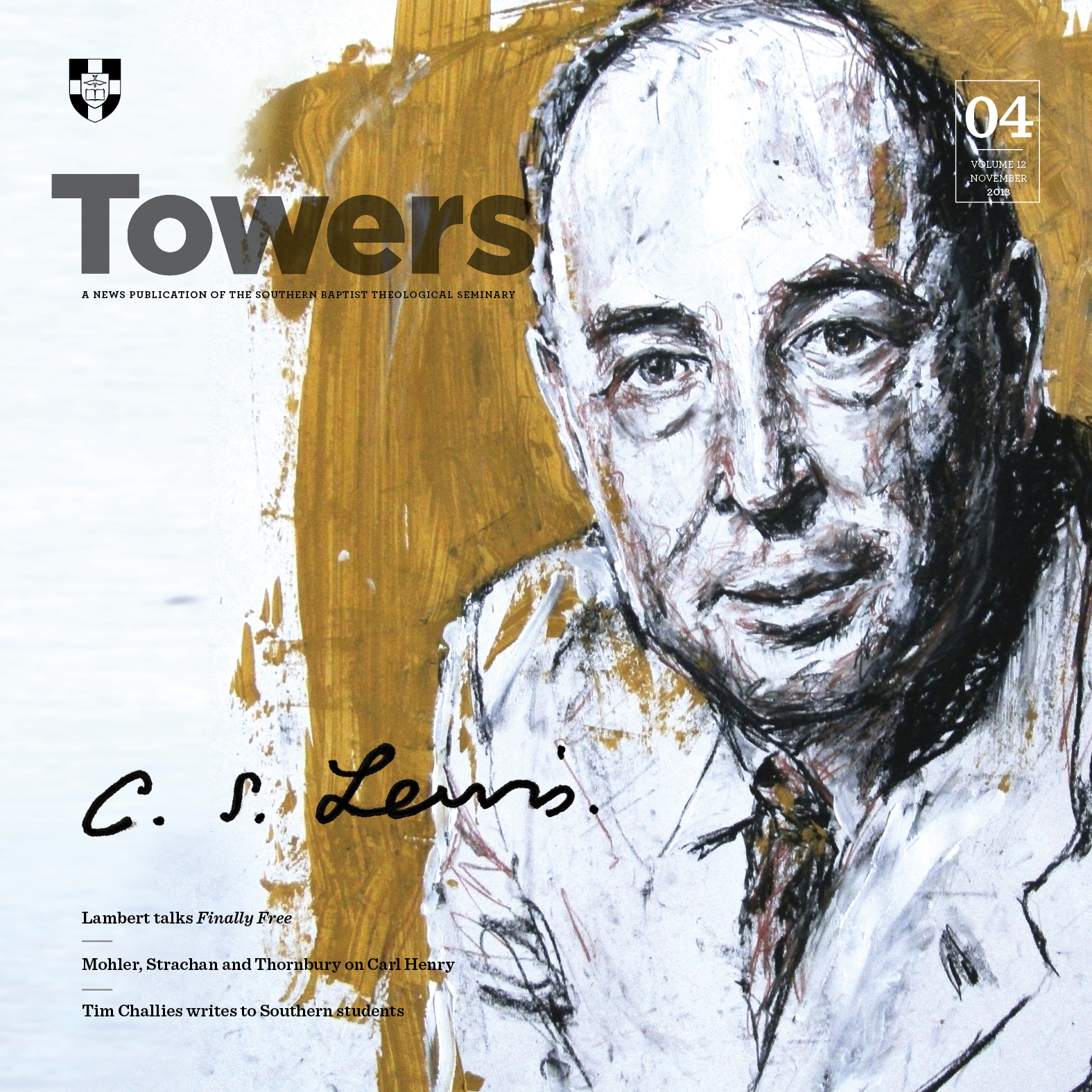 Towers cover